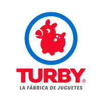TURBY TOY